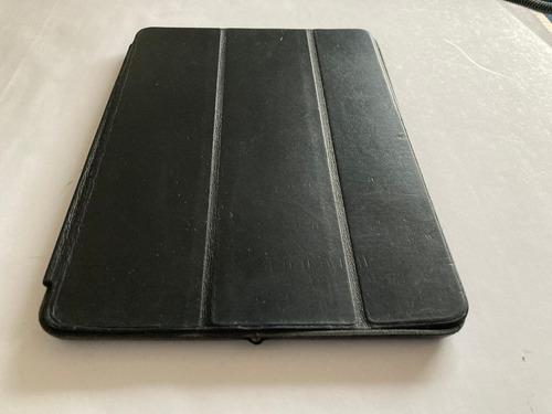 Forro Original Apple X iPad 9.7 (usado) Y Protector Pantalla
