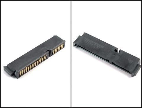 Conector Adaptador Do Hd Dell Y5gvv E6220 E6420 E6230 Mf