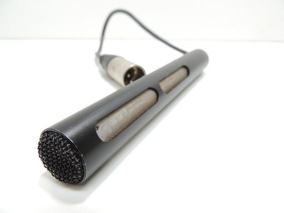 Sony Filmadora Microfone Condensador 1-542-296 Electret