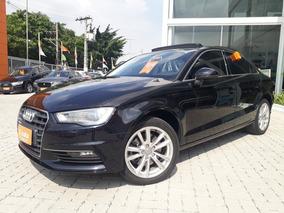 Audi A3 2.0 Tfsi Sedan Ambition 16v Gasolina 4p S-tronic