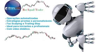 quais os melhores robôs investidores