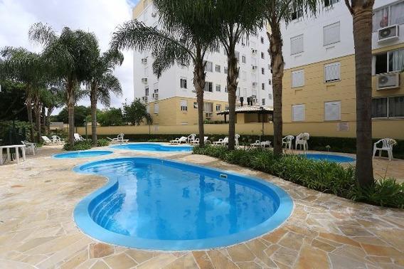 Apartamento Em Cavalhada Com 3 Dormitórios - 177347
