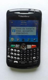 Celular Blackberry 8320 Repuesto O Reparar