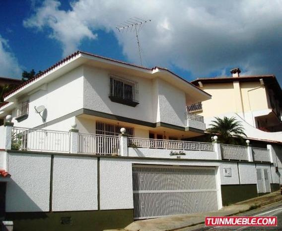 Casas En Venta Ab La Mls #17-5544 -- 04122564657