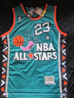Camisa All Star Games Vários Modelos Allstar