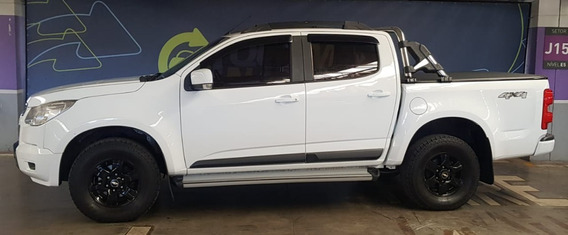 Chevrolet - S10 Lt - Motor 2.8 - Ano 2015