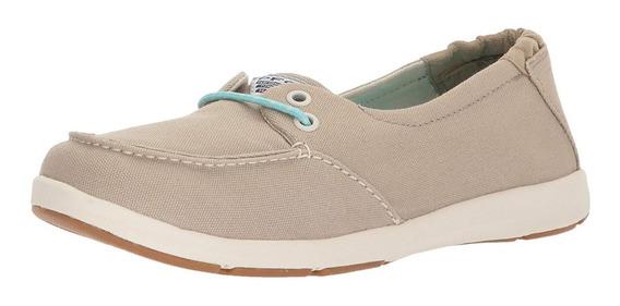 Zapato Barco Delray Pfg Para Mujeres Columbia