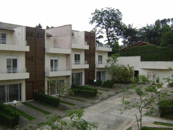 Casa Com 4 Dormitórios À Venda, 164 M² Por R$ 595.000 - Granja Viana - Cotia/sp - Ca12409
