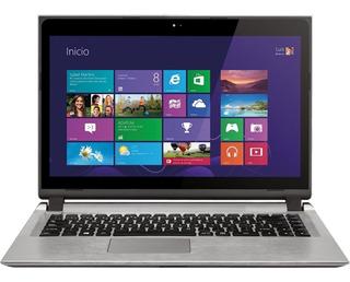 Notebook I7 Positivo Bgh Nueva Tactil 8gb Ssd 240