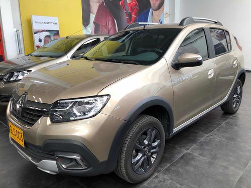 Renault Stepway Zen Automática