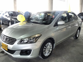 Suzuki Ciaz Gl 1.4 At 2017