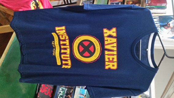 Remera - Superheroes - Xmen - Deadpool - Superman - Flash