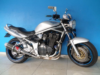 Suzuki Bandit 1200 1005