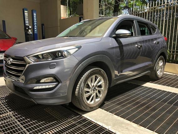 Hyundai Tucson Limited 2017 Con 42,000 Kms