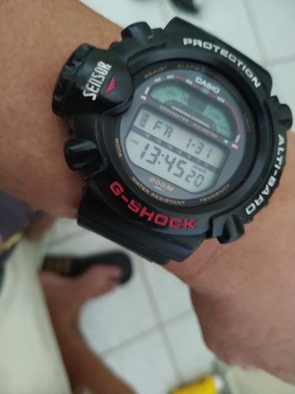 Relógio Casio Dw Alt 6500