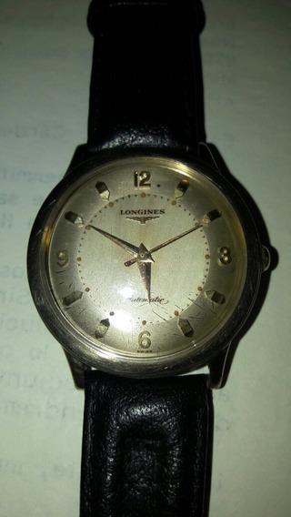 Reloj Longines 10k Filled