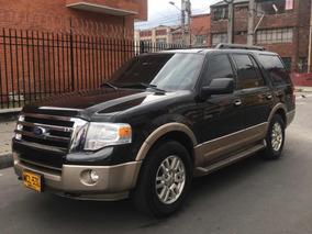 Ford Expedition Blindada Nivel 3