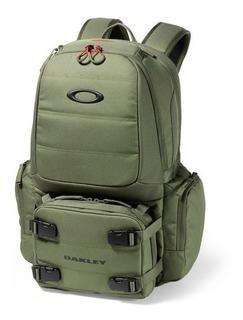 Oakley Accesorios Mochila Táctica Militar Chamber Range Pack