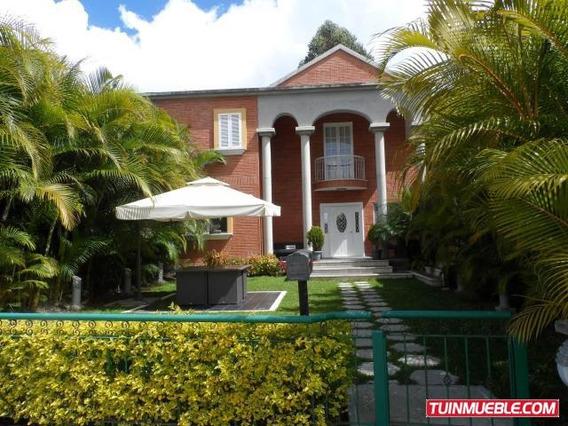 Casa En Venta Cod 18-552 A G Rent A House La Boyera