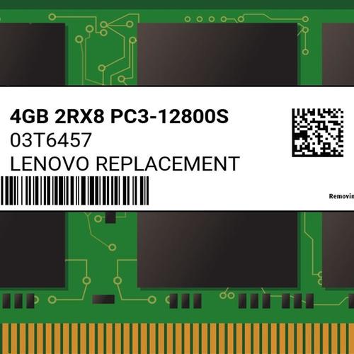 #30 Memoria 4gb Ddr3 1600mhz Pc3-12800 1.5v Cl=11 Laptop
