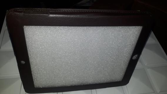 Capa De Couro iPad 2 Iwill Marrom