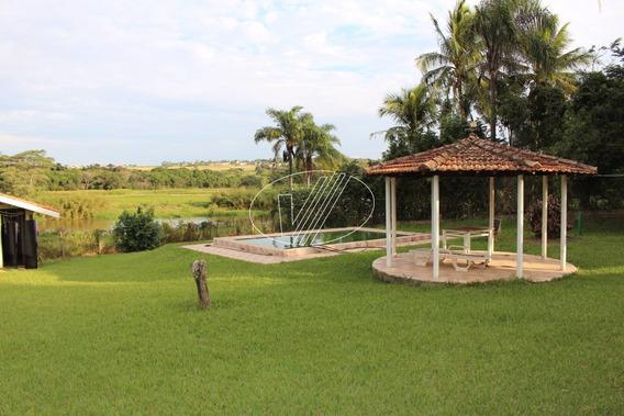 Chácara À Venda Em Saltinho - Ch228217
