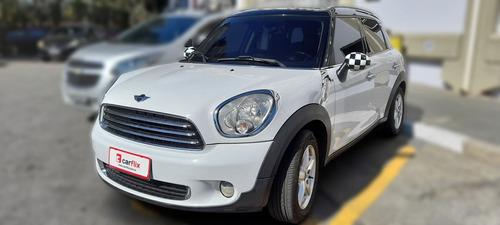 Imagem 1 de 14 de Mini Countryman 1.6 Chilli 16v 120cv Gasolina 4p Automático