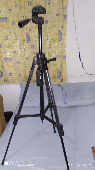 Trípode Profesional Para Cámaras Y/o Videocamaras