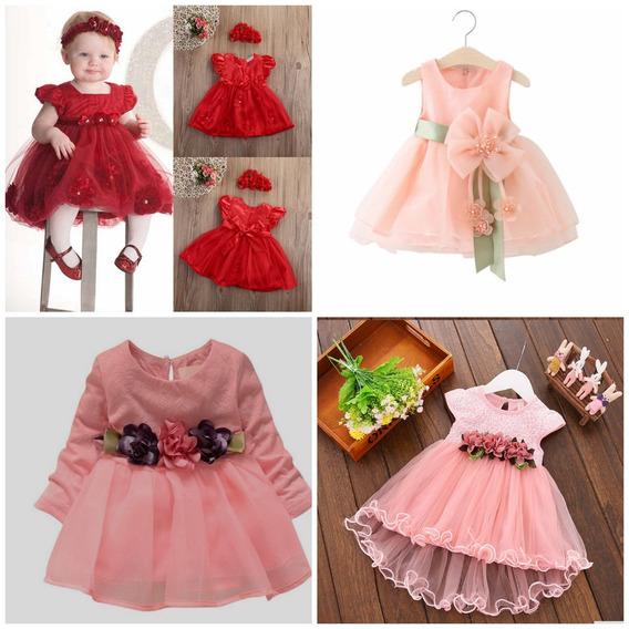Vestidos De Bebê No Mercado Livre Brasil