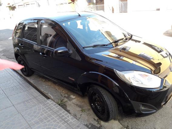Fiesta Rocam Hatch 1.6 2012 Completo