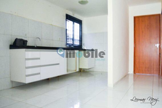 Apartamento Com 2 Dorms, Muribara, São Lourenço Da Mata - R$ 115 Mil, Cod: Lnr2 - Vlnr2