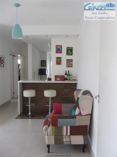Apartamento Mobiliado À Venda  Em Bragança Paulista/sp - Compre O Seu Apartamento Mobiliado Aqui! - 1372122