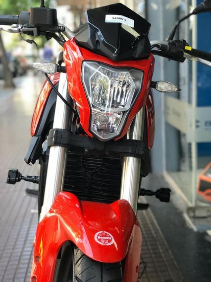 Benelli Tnt 25 - Tnt25 - Tnt 250 - 250cc