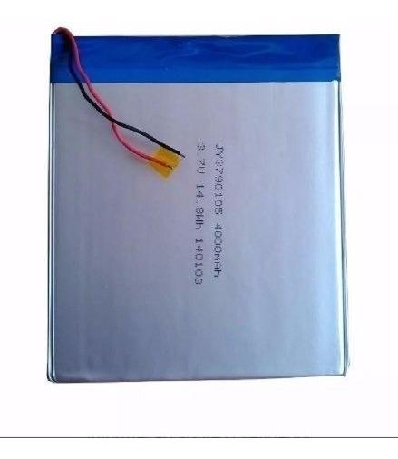 Bateria Tablet Cce Motion Tr92 3,7v 4000mah Nova
