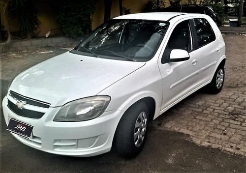 Imagem 1 de 8 de Chevrolet/celta