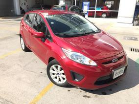 Ford Fiesta 1.6l Se Hb Aut
