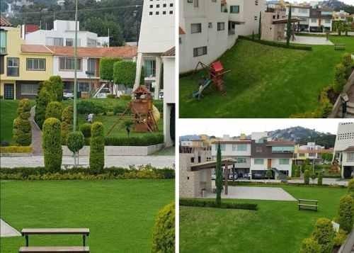 Residencia Nueva Con Vigilancia Y Amenidades - San Mateo