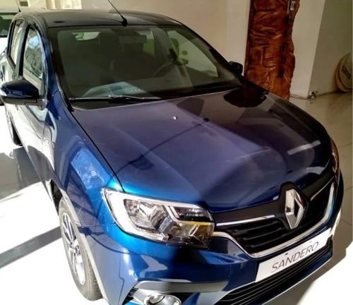 Renault Sandero Ph2 Life 1.6 0km D Concesionario Oficial