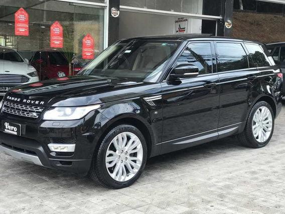 Land Rover Range Rover Sport Hse 3.0 Tdv6 Diesel 2014