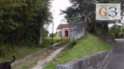 Terreno Residencial À Venda, Fragata, Pelotas. - Te0463
