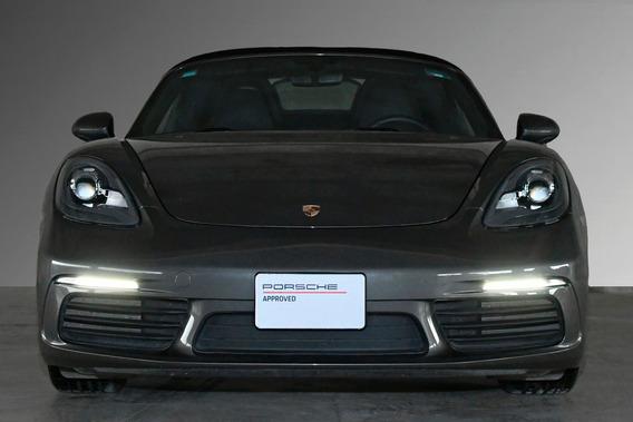 Porsche Boxster 2.0 L Pdk 718 At