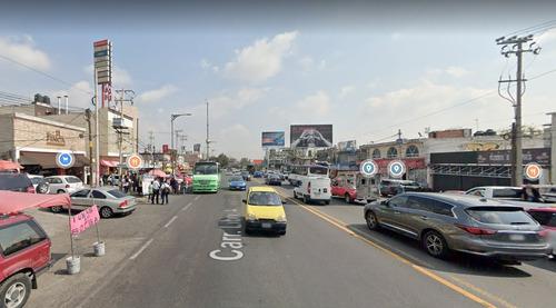 Imagen 1 de 8 de Inmueble Con Locales Sobre Carretera A Cuernavaca Mq