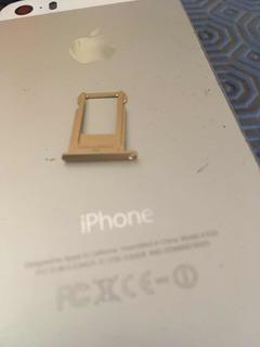 Bandeja Porta Sim iPhone 6s