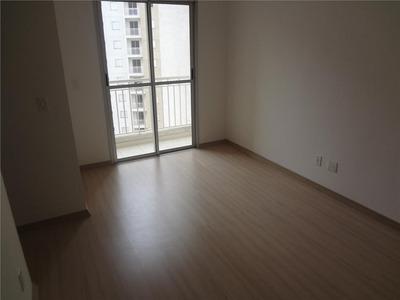 Apartamento Residencial Para Locação, Tatuapé, São Paulo. - Ap1769