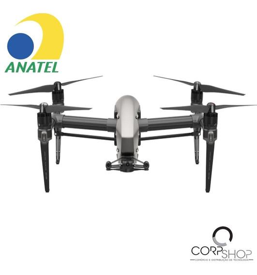 Drone Dji Inspire 2- Homologado Anatel Com Nota Fiscal