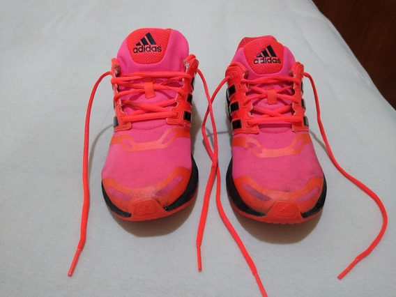 Tênis adidas Questar Boost Usado