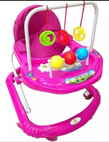 Caminador Musical Para Bebè