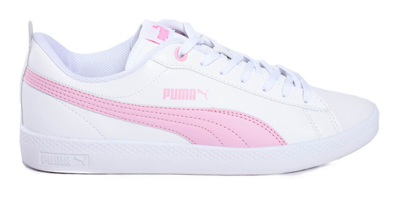 Zapatillas Puma Smash V2-36711310- Puma