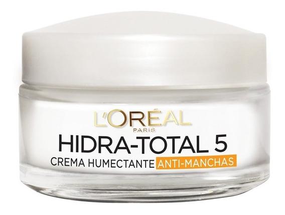Crema Humectante Anti Manchas Hidratación T5 Loréal Paris