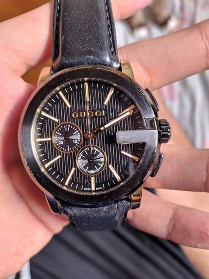 Relógio Gucci Modelo 101.2